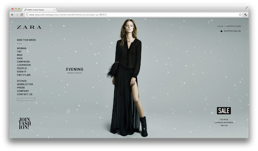 z 10 of the most beautiful online stores