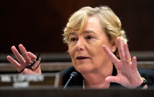 zoe lofgren 520x330 Tomorrows SOPA hearing has been cancelled