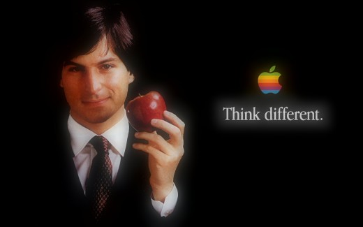 17 tribute to Steve Jobs wallpapers in hd 1dut.com 16 520x325 An inside look at the entrepreneurs whove transformed our world