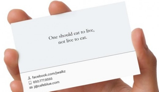 6 520x303 Moo.com announces printed Facebook business cards based on users Timelines