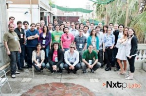 Demo Day para web 300x198 Argentine startup accelerator NXTP Labs goes international with new call for projects