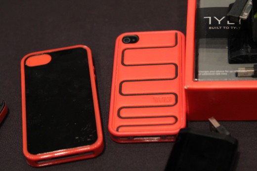 IMG 5714 520x346 Tylts sharply designed iPhone accessories are the coolest weve seen at CES