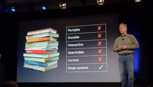 Screen Shot 2012 01 19 at 7.07.49 AM 520x295 Apple announces iBooks 2, a new textbook experience for the iPad
