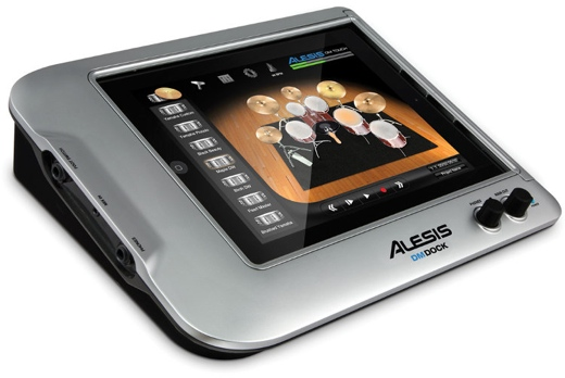 alesis dm dock Turn your iPad into a serious music making machine with these new accessories