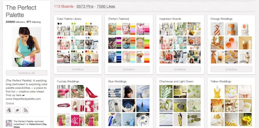 events 10 tips to get the most out of Pinterest for your business