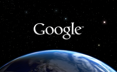 google above earth Google is no longer The Internet but its still going to beat Facebook and Twitter