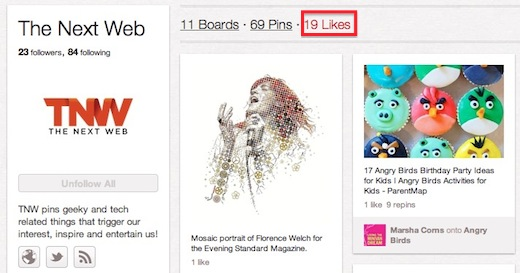 likes Everything you need to know about Pinterest [Invites]