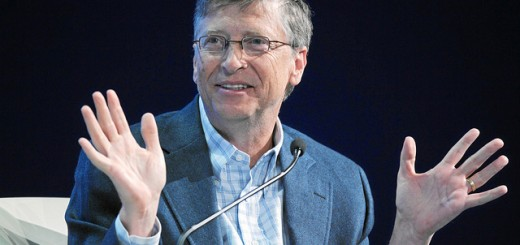 Redefining Sustainable Development: Gates