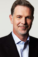 reed hastings Forget Hulu and Amazon: What Netflix is worried about is TV Everywhere