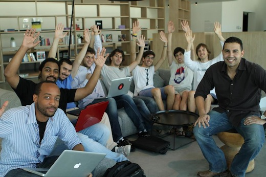 seedstartup Meet the first three startups from the Middle East incubator SeedStartups pilot program