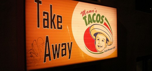 take away tacos by daquella manera