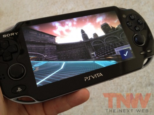 IMG 1627wtmk 520x390 Sony PlayStation Vita review: Hands down the best gaming handheld available today