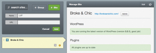 Screen Shot 2012 02 15 at 7.08.24 PM 520x179 Backup and maintain multiple Wordpress installs effortlessly with WP Remote