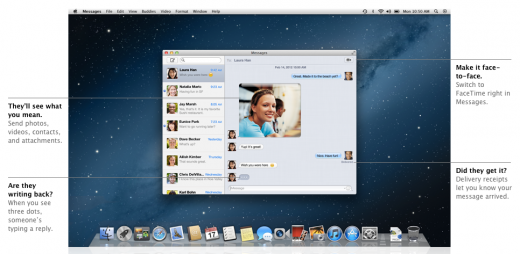 Screen Shot 2012 02 16 at 14.36.57 520x254 Apple unveils Mac OS X 10.8 Mountain Lion as iOS continues its push to the desktop