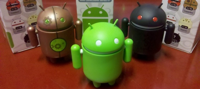 Android KitKat Reaches 8.5% Adoption