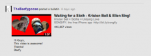 channel bulletin2 220x82 YouTube now lets you promote your Google+ account on your channel
