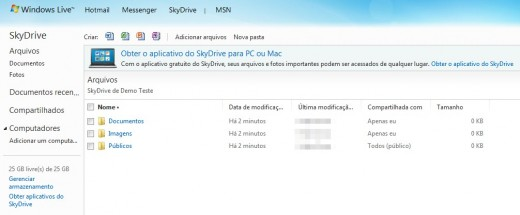 exclusivo skydrive apps windows os x e opcoes pagas 520x215 Evidence of extended Microsoft SkyDrive plans, apps for Mac and Windows