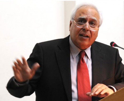 kapil sibal1 520x422 Indian minister Sibal: Social media should be regulated like the press