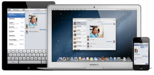 l3 520x254 iMessage comes to the desktop in Apples OS X Mountain Lion, and you can get it now