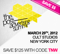 postad BNR TNW Tech and media events you should be attending [Discounts]