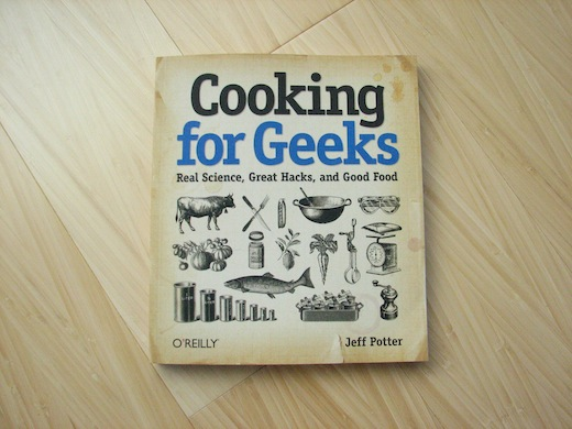 4889080718 ee7fee2c07 b Hacking the Epicurean Adventure: How to build the ultimate Geek Kitchen