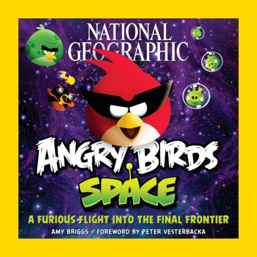Angry Birds SPACE Cover RGB 700x700 520x520 Out of this world! SXSW revelers will be first to sample Angry Birds Space