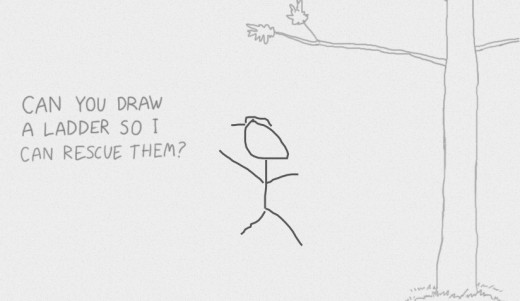 Draw a Stickman 2 520x301 Six months and 50 million hits later, Draw A Stickman unleashes Episode 2
