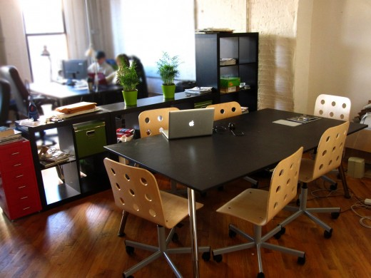 IMG 2200 520x390 DUMBO Startup Lab expands as Brooklyns tech scene grows