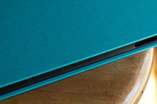 IMG 6181 520x346 The Fieldfolio is a beautiful case for your new iPad that doesnt sacrifice toughness