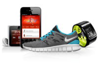 NikePlus 220x132 Gamification: Adding stickiness to your campaigns