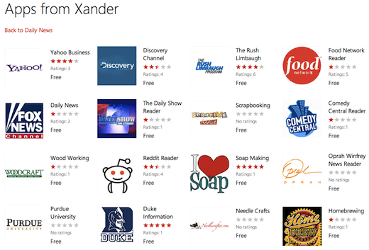 applist dev Why the Windows Phone Marketplace is looking more like a slimy app cesspool every day