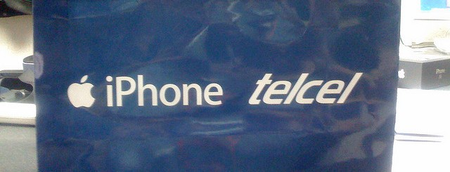 iphone telcel by papacha