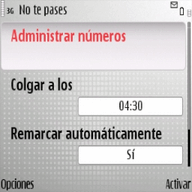 no te pases No Te Pases app helps Mexicans keep their mobile bill under control