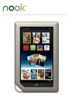 nook 220x305 From Apples new iPad to Zeebox, heres the weeks media news in review