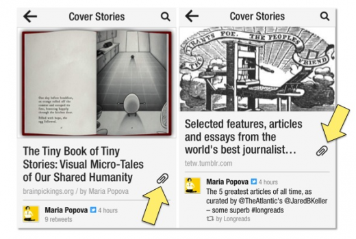step3flipboard 520x350 Heres a neat trick: Use Read It Later or Instapaper with one tap in Flipboard for iPhone