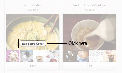 6899096032 3966dbd67d z Pinterest now lets you select a pin for a board cover, but private boards still elusive