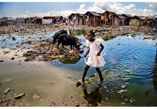 Haiti 520x361 Three photojournalist projects on Emphas.is you dont want to miss out on