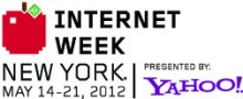 InternetWeekNY1 220x90 Tech & media events you should be attending [Discounts]