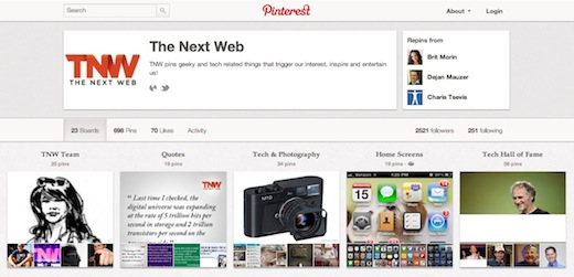 Pinterest This week in social media: Googles comment platform, Pinterests revenue and more