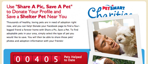 Screen Shot 2012 04 02 at 4.51.22 PM 520x224 Donate Your Facebook cover photo & timeline to save a homeless pet