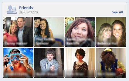 Screen Shot 2012 04 28 at 10.21.21 Facebook adds names to Timeline Friend photos, makes it easier to find new friends