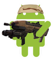 android soldier Microsoft vs.Facebook – Who got the better bang for their billion?
