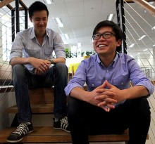 art Candid 20LaughingA 420x0 220x205 Australian startup incentivizing chores grabs $1.5M funding 2 months after launch
