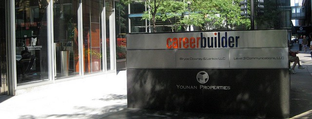 careerbuilder by twodolla