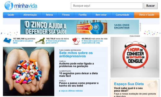 minha vida1 520x313 Intel Capital makes Endeavor company Minha Vida its first Brazilian investment for 2012