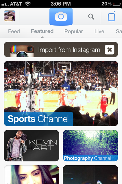 photo 42 Mobli announces its 2M user milestone, launches Facebook Timeline integration