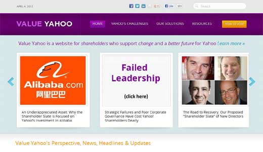 valueyahoo Yahoo confirms 2000 job cuts, hopes to save $375m a year as a result