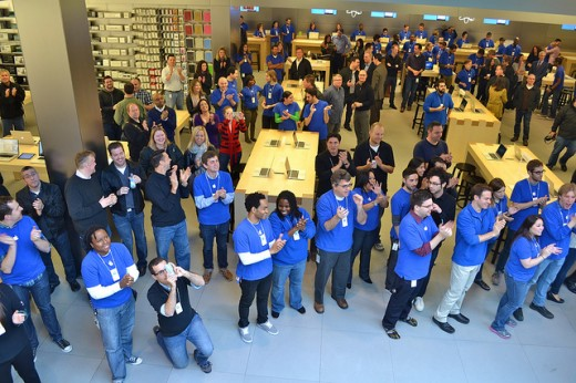 6312380570 855bb05997 z 520x346 The lure of the Store: Why authorities are sweetening deals for new Apple Stores