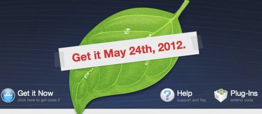 Coda 2 520x226 Panic announces Diet Coda for iPad and Coda 2 web editors for May 24th launch