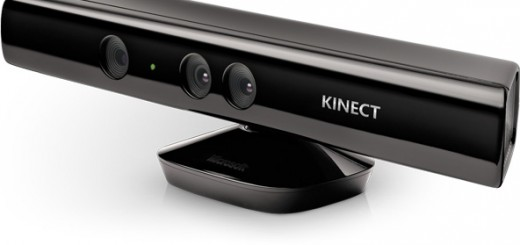 KinectforWindows Sensor angled h cL.jpeg 520x245 Microsoft releases three videos showing off how Kinect for Windows can work for retailers